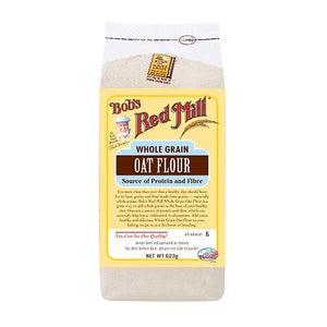 Bob's Red Mill Whole Grain Oat Flour 623g