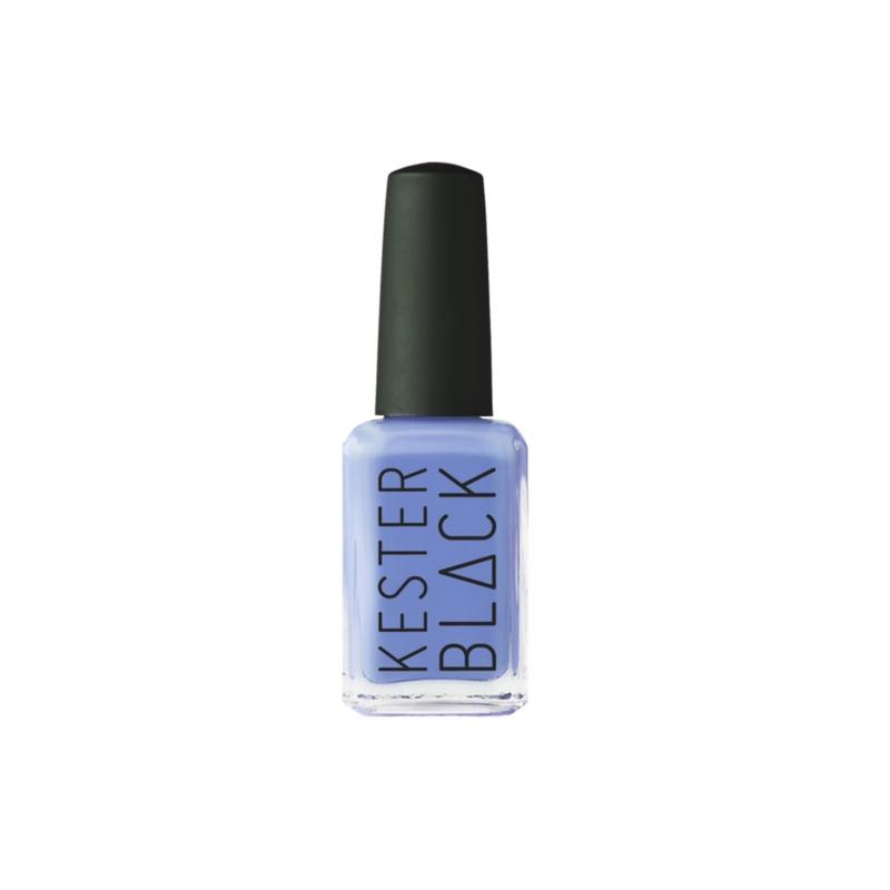 Kester Black Nail Polish - Aquarius 15ml
