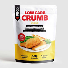 PBCo Low Carb Crumb Original 300g