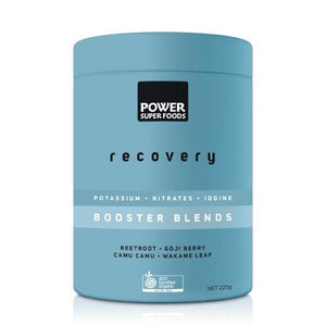 Power Super Foods Booster Blends Recovery 225g