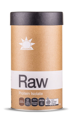 Amazonia Raw Protein Isolate Cacao & Coconut 500g