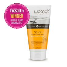 Wotnot Sunscreen SPF 30+ 150g