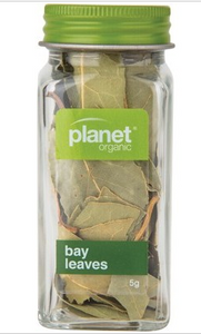 Planet Organic Bay Leaves 5g
