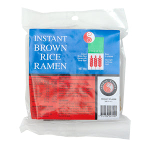 Spiral Foods Ramen/Dashi Brown Rice Instant 88g