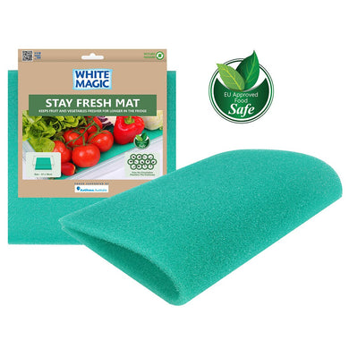 White Magic Stay Fresh Mat 1Pk