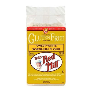 Bob's Red Mill Sorghum Flour 623g