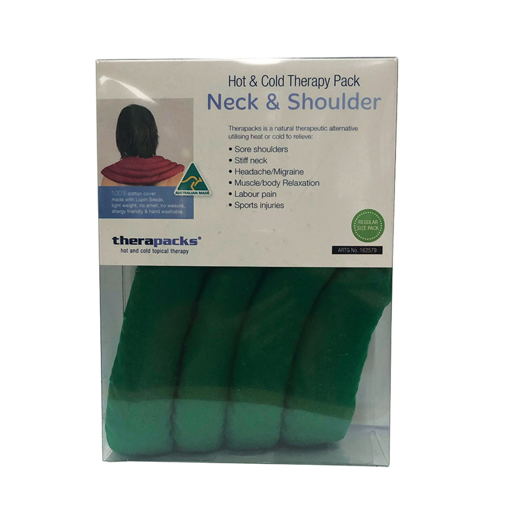 Therapacks Hot Amp Cold Therapy Pack Shoulder Amp Neck