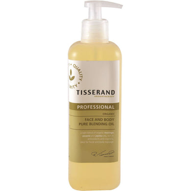 Tisserand Blending Oil Face & Body 500ml