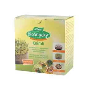 A. Vogel Biosnacky Keimli Greenhouse Seed Sprouter (Small)