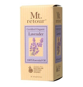 Mt Retour Lavender Essential Oil 10ml