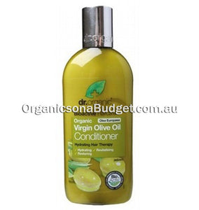 Dr Organic Olive Oil Conditioner 265ml