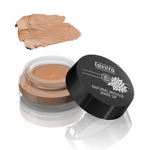 Lavera Natural Mousse Make-up - Almond 05 15g
