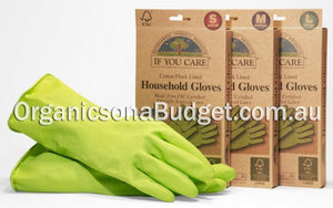 If You Care FSC Certified Household Gloves (Medium)