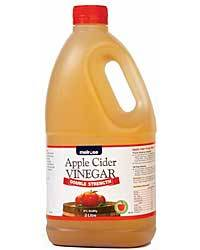 Melrose Apple Cider Vinegar Double Strength 2L