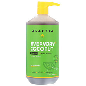 Alaffia Everyday Shea Coconut Shampoo 950ml