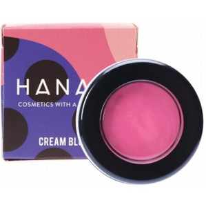 HANAMI Mineral Cream Blush All About Eve - 5g