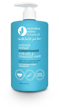 Australian Native Botanicals Moisturising Dry & Damaged Hair Conditioner 500ml