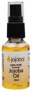 Just Jojoba - Pure Australian Jojoba Oil 20ml