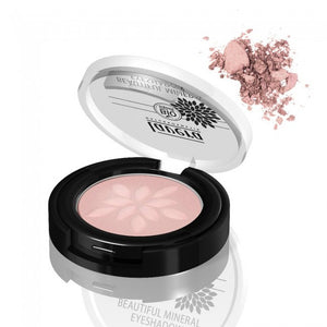 Lavera Beautiful Mineral Eyeshadow - Pearly Rose 02 2g (FREE SHIPPING)