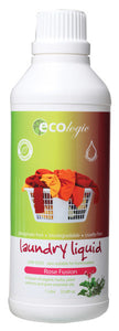 Ecologic Laundry Liquid Rose Fusion 1L