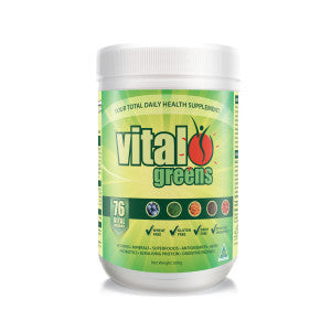 Vital Greens Superfoods Powder 300g