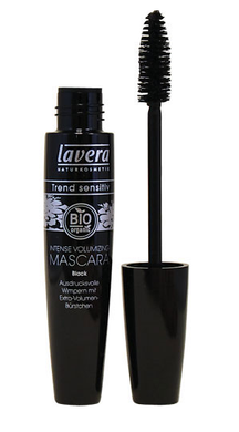 Lavera Volumizing Mascara Black 12.7ml (FREE SHIPPING)