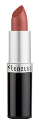 Benecos Natural Lipstick Pink Honey
