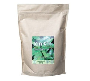 Kin Kin Naturals Dishwash Powder Myrtle & Lime 2.5kg