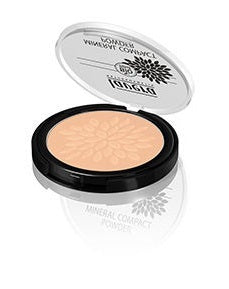 Lavera Mineral Compact Powder Honey 03 7g (FREE SHIPPING)
