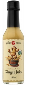 The Ginger People Ginger Juice - 147ml