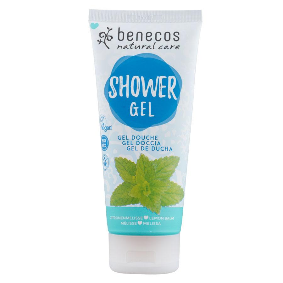 Benecos Shower Gel - Lemon Balm 200ml