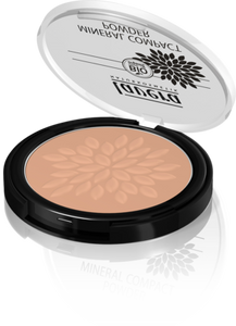 Lavera Mineral Compact Powder Almond 05 7g (FREE SHIPPING)