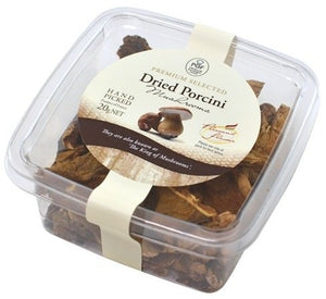 Chef's Choice Dried Porcini Mushroom 20g
