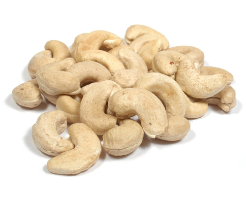 Chef's Choice Natural Raw Cashews 1kg