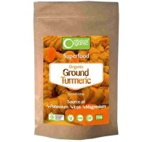 Absolute Organic Ground Turmeric 150g