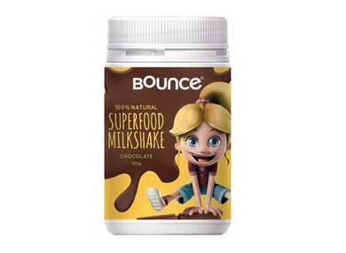 Natural High Superfood Shake For Kids Real Chocolate 250g