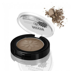 Lavera Beautiful Mineral Eyeshadow - Shiny Taupe 04 2g (FREE SHIPPING)