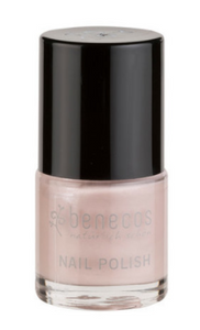 Benecos Vegan Nail Polish - Sharp Rose