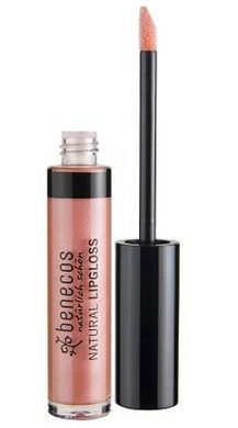 Benecos Natural Lipgloss Rose