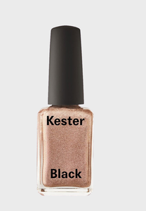 Kester Black Nail Polish - Champagne 15ml