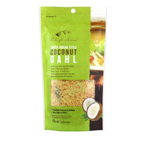 Chef's Choice South Indian Style Coconut Dahl 170g