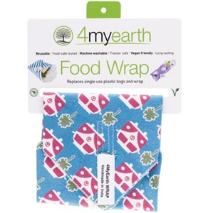 4MyEarth Food Wrap - Combie - 30x30cm - 1