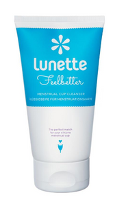 Lunette Menstrual Cup Cleanser - 150ml