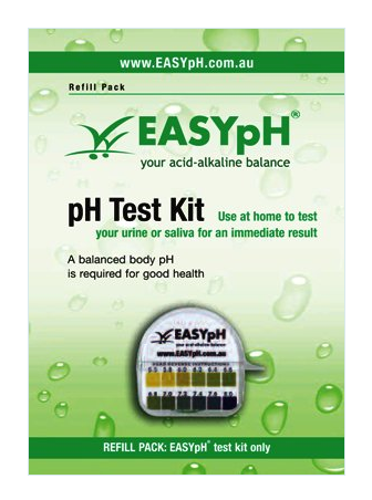 EASYpH Refill Pack (FREE SHIPPING)