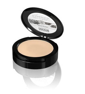 Lavera 2-in-1 Compact Foundation Ivory 01 10g (FREE SHIPPING)