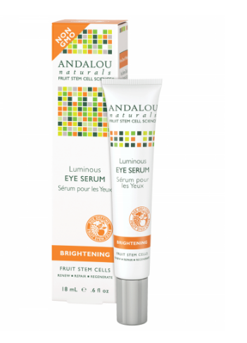 ANDALOU NATURALS Luminous Eye Serum - 18ml