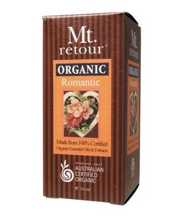 Mt Retour Romantic Blend Essential Oil 10ml