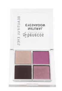 Benecos Natural Quattro Eyeshadow - Beautiful Eyes