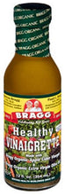 Bragg Healthy Salad Dressing Vinaigrette 354ml