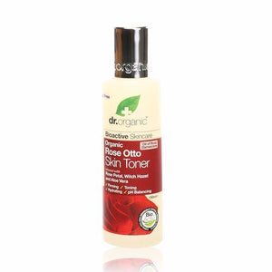Dr Organic Rose Skin Toner 150ml